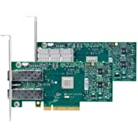 Mellanox Technologies ConnectX-3 10 Gigabit Ethernet Card MCX354A-QCBT