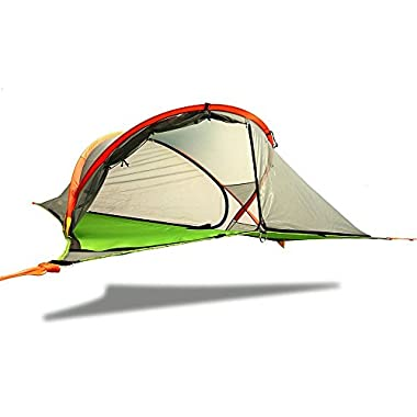 Tentsile Connect Tree Tent - Grey