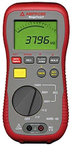 Amprobe AMB-45 Insulation Resistance Tester ()