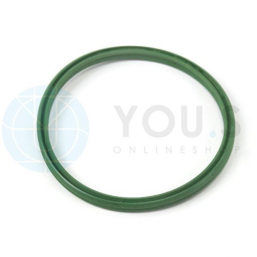 1J0145117H Dichtring Dichtungsring Ladeluftschlauch 57, 85 mm (1 Stü ck) You.S