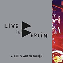 Depeche Mode: Live in Berlin - A Film by Anton Corbijn [CD + DVD + Blu-ray Audio]