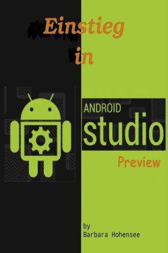 Einstieg in Android Studio
