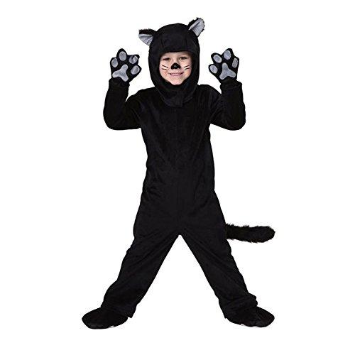 Pet Cat Costume Ideas - Halloween Cosplay Costume Cat Costume Women Men And Children Big Kids' Cat Costume Lady's Sexy Black Cat Costume