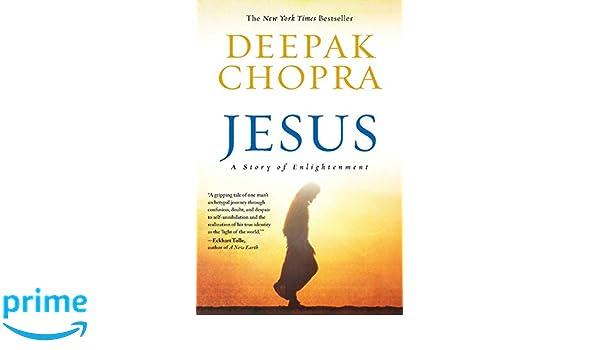 Jesus (Enlightenment Series): Amazon.es: Deepak Chopra ...