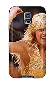 Ryan Knowlton Johnson's Shop los angeles lakers cheerleader nba NBA Sports & Colleges colorful Samsung Galaxy S5 cases 7694483K261385312