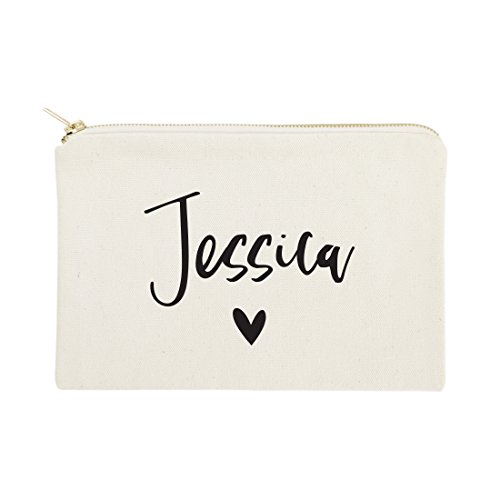 Hearts Personalized Canvas - 2