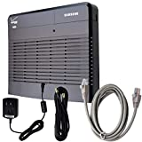 Samsung 4G LTE Network Extender Verizon Wireless Cellular Signal Booster SLS-BU103 (Renewed)