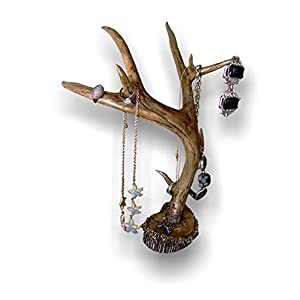 Mountain Mike's Reproductions Antler Jewelry Stand