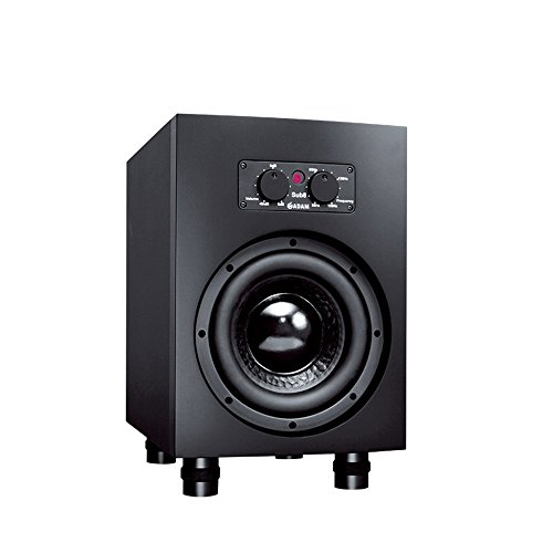 Controlled Subwoofer - 9