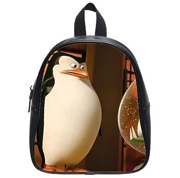 Image Unavailable. Image not available for. Color  Soft penguins Kid s  School Bag Backpack Best Gift 14fec0bab27dd