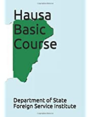 Hausa Basic Course