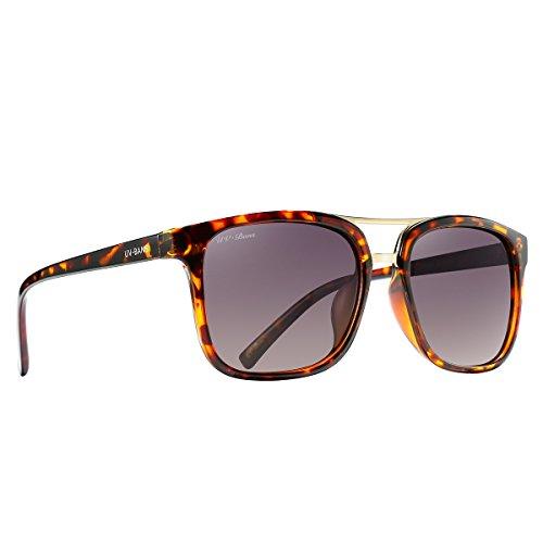 UV-BANS Women Designer Street Fashion Sunglasses,Tac Polarized UV400 Protection Lens,TR90 Unbreakable Frame (Brown Tortoiseshell - Sunglasses Wholesale Inspired Designer