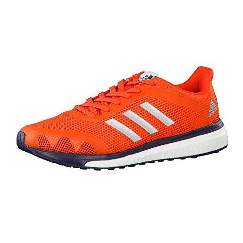 Adidas Response + M, Chaussures de Tennis Homme, Orange (Energi/Plamet/Maruni), 46 EU