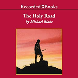 The Holy Road Audiobook