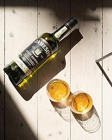 Jameson Caskmates Whisky Irlandés - 700 ml
