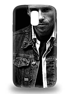 Ideal Galaxy 3D PC For For LG G3 Phone Case Cover Guy Pearce The United Kingdom Male The Wizard Of Oz Protective Stylish 3D PC Case ( Custom Picture For LG G3 Phone Case Cover ) Kimberly Kurzendoerfer