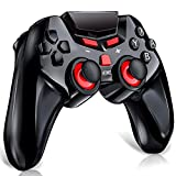 BEBONCOOL Switch Pro Controller for Nintendo, 6 Axis Wireless Pro Game Remote Built-in Dual Motors (Upgrade Version)