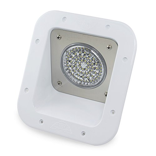 Exterior Flood Light Covers