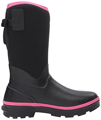 Range LACROSSE pink Women's Rain Alpha Black Boot qnSPp