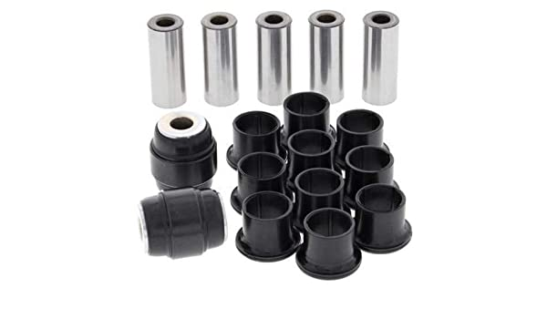 2016 Can-Am Maverick Max COMPLETE Suspension DELRIN Bushing Bushings Kit STRONG