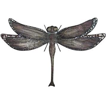 Ordinaire Very Cool Stuff Dragonfly Wall Art, 25u0026quot;
