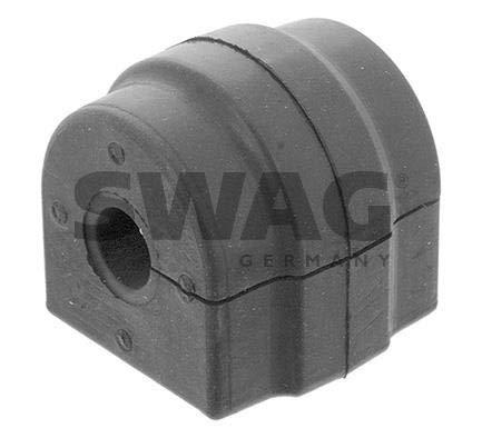 Swag Kit de casquillos anti Roll Bar Eje Trasero Para BMW 5E63E61E6033556766510