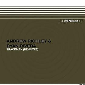 Andrew Richley & Ryan Rivera - Fuck The German TV EP