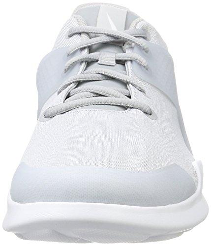 Nike Mens Arrowz Sko Wolf Grå / Vit