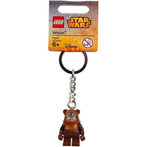 LEGO Star Wars Wicket 2016 Key Chain