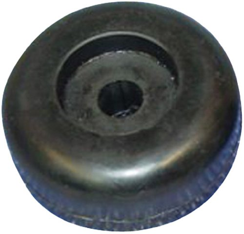 C.H. Yates Rubber 134-5 (3-1/2x1-1/4 Inches) Marine End Cap with 5/8-Inches Shaft