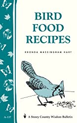 Image of the product Bird Food Recipes: Storey that is listed on the catalogue brand of Storey Publishing, LLC.