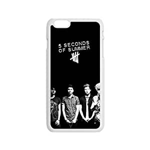 5 Seconds Of Summer Brand New And Custom Hard Case Cover Protector For Iphone 6