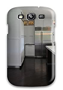 Excellent Galaxy S3 Case Tpu Cover Back Skin Protector Stainless Steel Cabinet Frames And Appliances