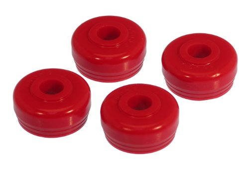 Prothane 8-1201 Red Front Strut Rod Bushing Kit