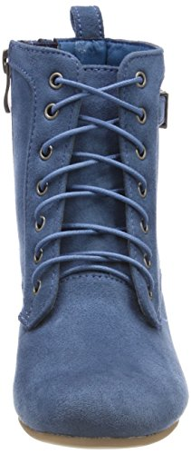 Hirschkogel Women's 3617400 Boots Blue (Jeans 274) outlet amazing price xiHwetY2