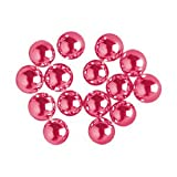 Bakers Ez Way Pink Dragees 4mm 11 Lb (5 Kg)