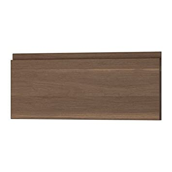 IKEA frontal para cajón, nogal efecto 24 x 10
