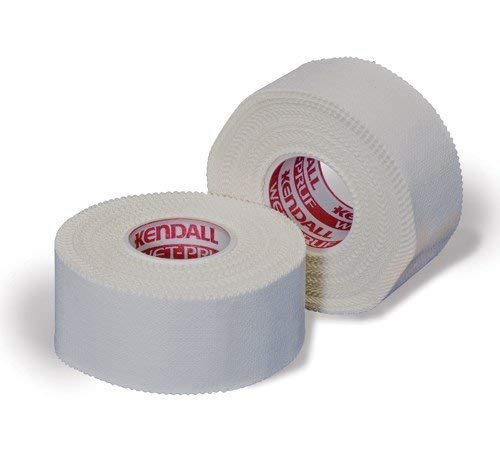 Wet Pruf Tape 1 X 10 Yards Bx/12 (Mfgr #3142C) (Catalog Category: Wound Care / Kendall Tapes) by BND-3M Medical Products