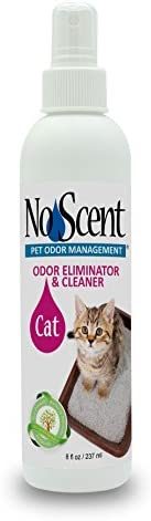 No Scent Cat Professional Eliminator