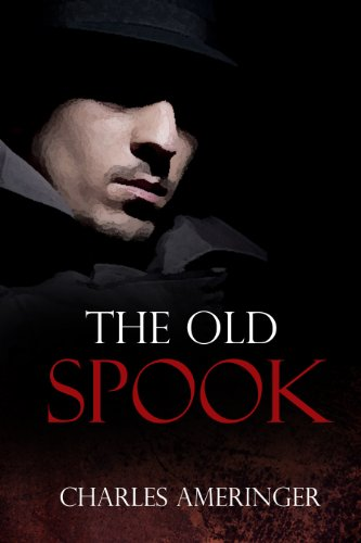 The Old Spook by [Ameringer, Charles]