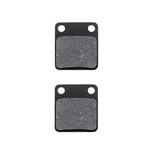 KMG Brake Pad (PAD54 Non-Metallic Organic NAO (EBC FA54 Equivalent)