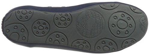 Camper Borne, Zapatillas para Mujer Gris (Dark Grey 001)