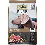 CANIDAE PURE Real Lamb & Pea Recipe Dry Dog Food 24lbs