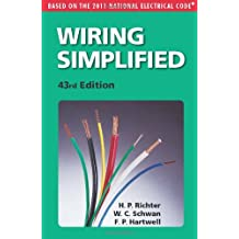 Wiring Simplified: Based on the 2011 National Electrical Code®