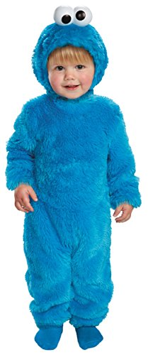 Light-Up Cookie Monster Toddler Costume - Toddler Small for $<!--$46.05-->
