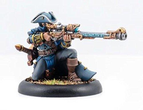 Privateer Press War Machine Cygnar Arcane Tempest Riflema...
