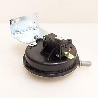 Rheem Furnace Air Pressure Switch Replacement Mpl 9300