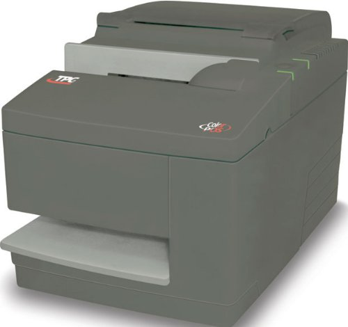 Cognitive A776-721D-T000 Cognitive, A776, Hybrid Receipt/Slip Printer, Black, Micro, Dual Usb/Rs-232 9-Pin, Power Supply, USA Power Cord