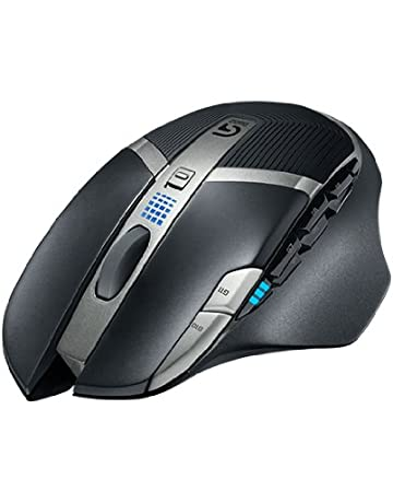 Logitech G602 - Ratón Gaming [Importado de Alemania]