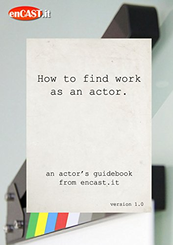 Books On Acting in Amazon Store - How to Find Work as an Actor